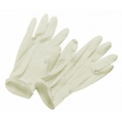 GUANTI LATTICE HAIR GLOVES Box100Pz.M s
