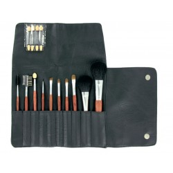 KIT 10 Pz PENNELLI TRUCCO ASSORTITI