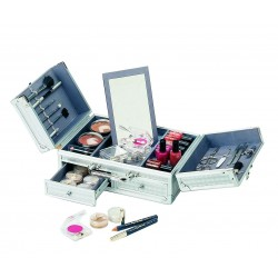 BOX PROFESSIONAL MAKE-UP STAGE