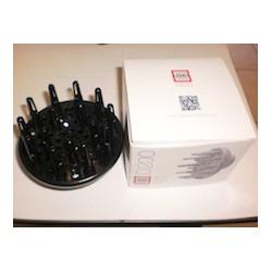 Uki diffusore twister black