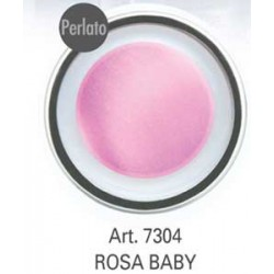 COLOR GEL ROSA BABY