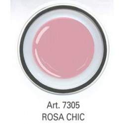 COLOR GEL ROSA CHIC