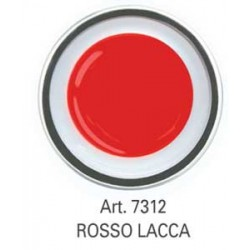 COLOR GEL ROSSO LACCA
