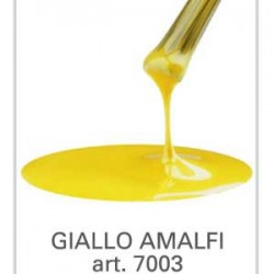 Smalto gel Giallo Amalfi