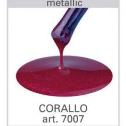 Smalto gel Corallo