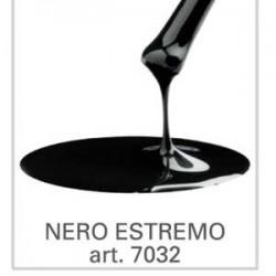 Smalto gel Nero estremo