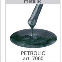 Smalto gel Petrolio