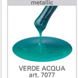 Smalto gel Verde Acqua