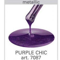 Smalto gel Purple Chic