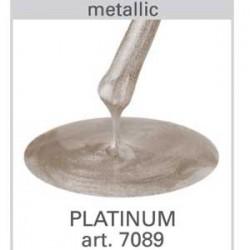 Smalto gel Platinum