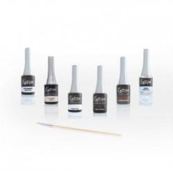KIT NAIL ART - FANTASIE ANIMALIER