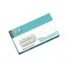 LAME TONDEO TCR BOX 100 LAME