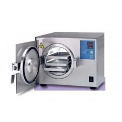 AUTOCLAVE PROFESSIONALE AXYA 6.0