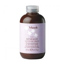 Maxima nook shampoo fly & vol 250 ml.