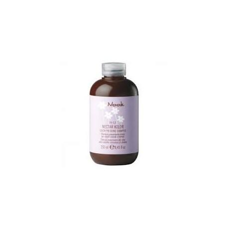 Maxima nook shampoo fly & vol 250 ml.
