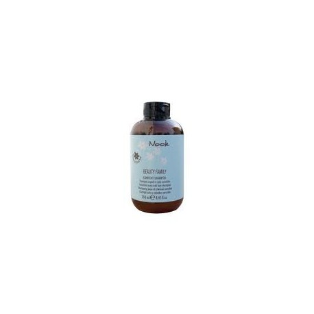 Maxima nook shampoo comfort 250 ml.