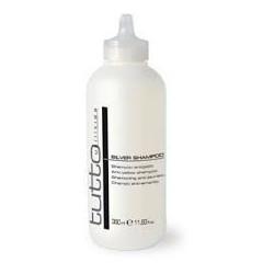 Shampoo puring silver 350 ml.