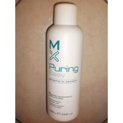 Shampoo easy per capelli colorati 1l.