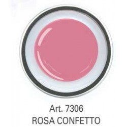 COLOR GEL ROSA CONFETTO