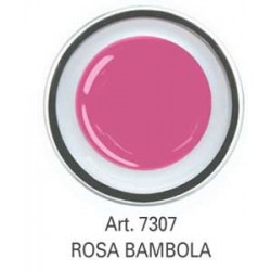 COLOR GEL ROSA BAMBOLA