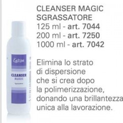 Cleanser magic sgrassatore