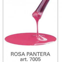 Smalto gel Rosa Pantera