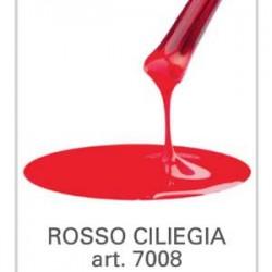 Smalto gel Rosso ciliegia
