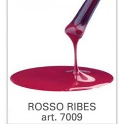 Smalto gel Rosso Ribes