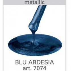 Smalto gel Blu ardesia