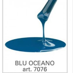 Smalto gel Blu oceano