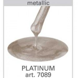 Smalto gel Platinum