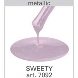 Smalto gel Sweety