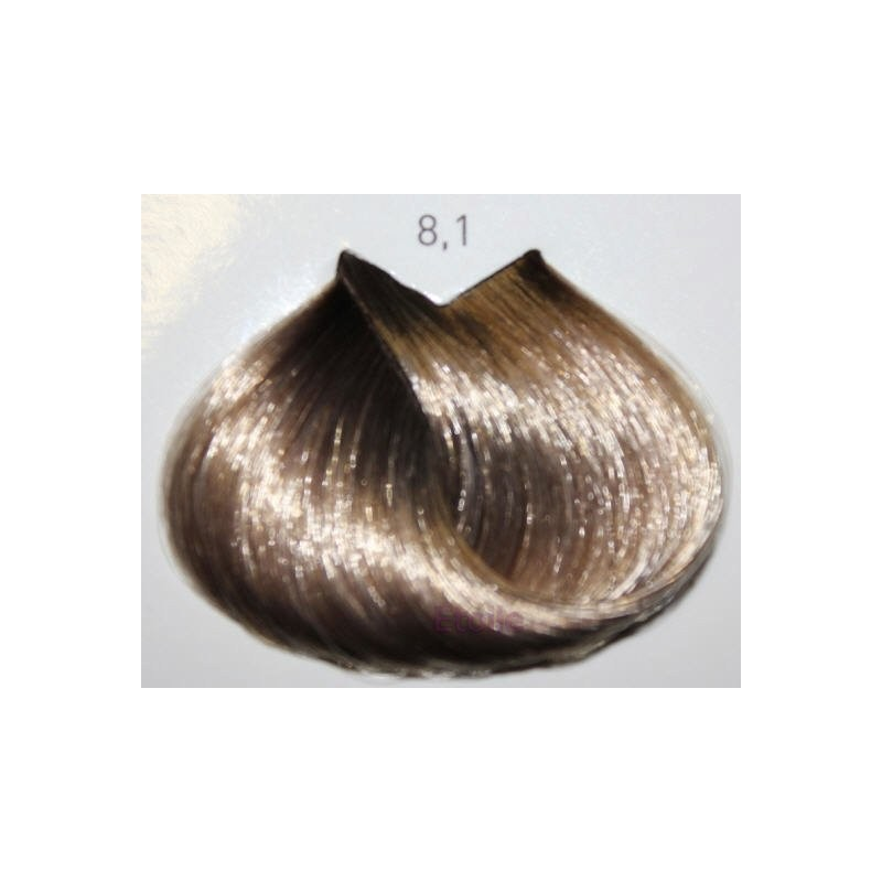 Loreal Professionnel Majirel Tinta Capelli 81 Biondo Cenere Target Hair Professional