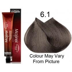 L'oreal colore majirel Biondo scuro 6.1