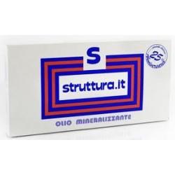 STRUTTURA FIALE 10 ML.