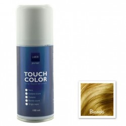 TOUCH COLOUR SPRAY RIT.DEL COL.100ML BSCURO