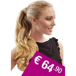Hairdo coda 58 cm