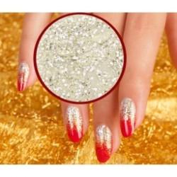 Smalto Semipermanente Sparkling Gold - 7ml