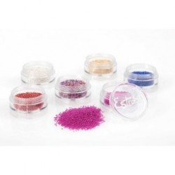 Caviar manicure - microsfere Estrosa
