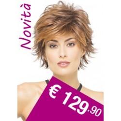 Hairdo Razor Cut Tru2life Styleable