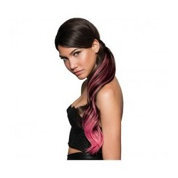HAIRDO CODA COLOR SPLASH - FUCSIA
