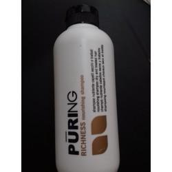 Shampoo per capelli secchi 350 ml.