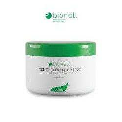 GEL CELLULITE CALDO ALGHE BRUNE 500 ML BIONELL