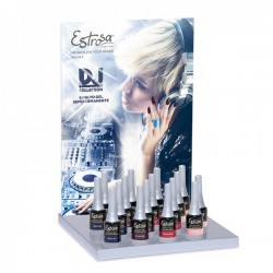 ESPOSITORE COMPLETO - COLLEZIONE DJ COLLECTION 14 ML